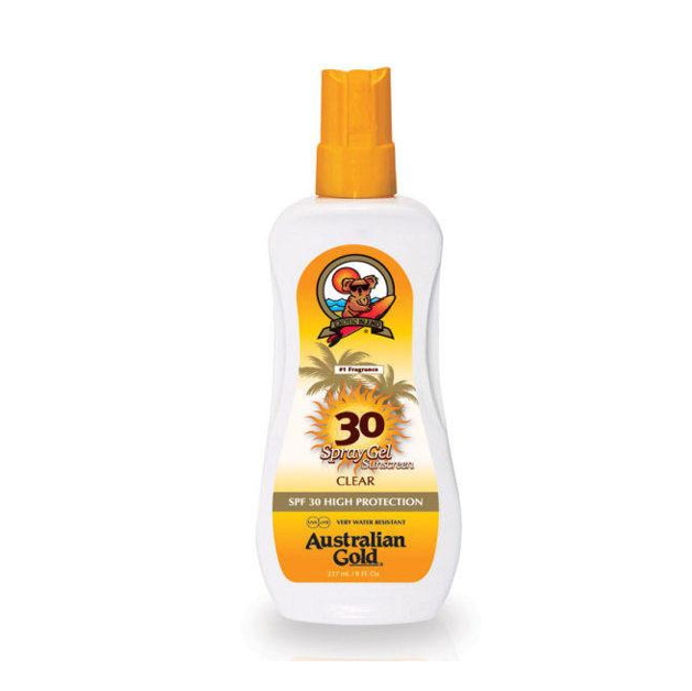 AUSTRALIAN GOLD SUNCREAM SPF 30