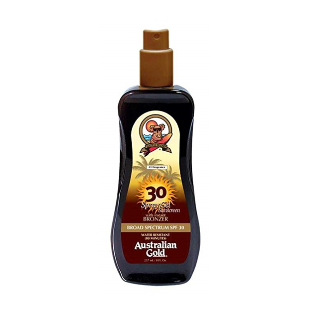 AUSTRALIAN GOLD SUNCREAM SPF 30 B