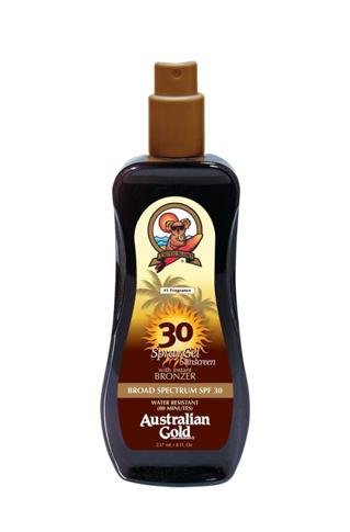 AUSTRALIAN GOLD SUNCREAM SPF 30 B