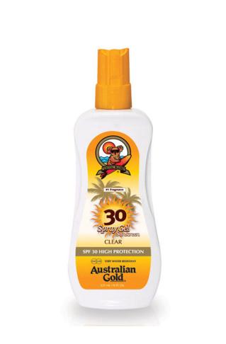 AUSTRALIAN GOLD SUNCREAM SPF 30