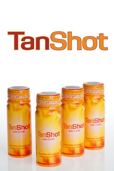 TAN SHOTS