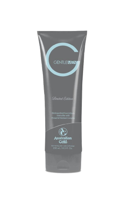 Australian Gold G GENTLEMEN® Face and Body Intensifier