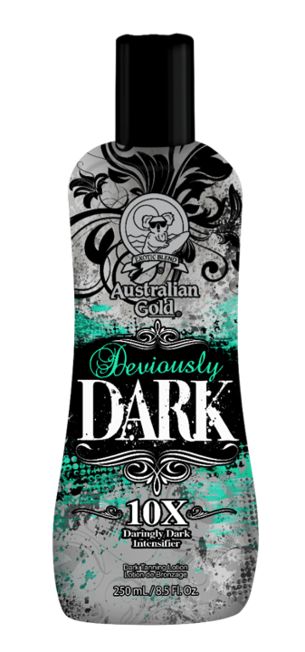 Deviously Dark - 10x DaringlyDark Intensifier