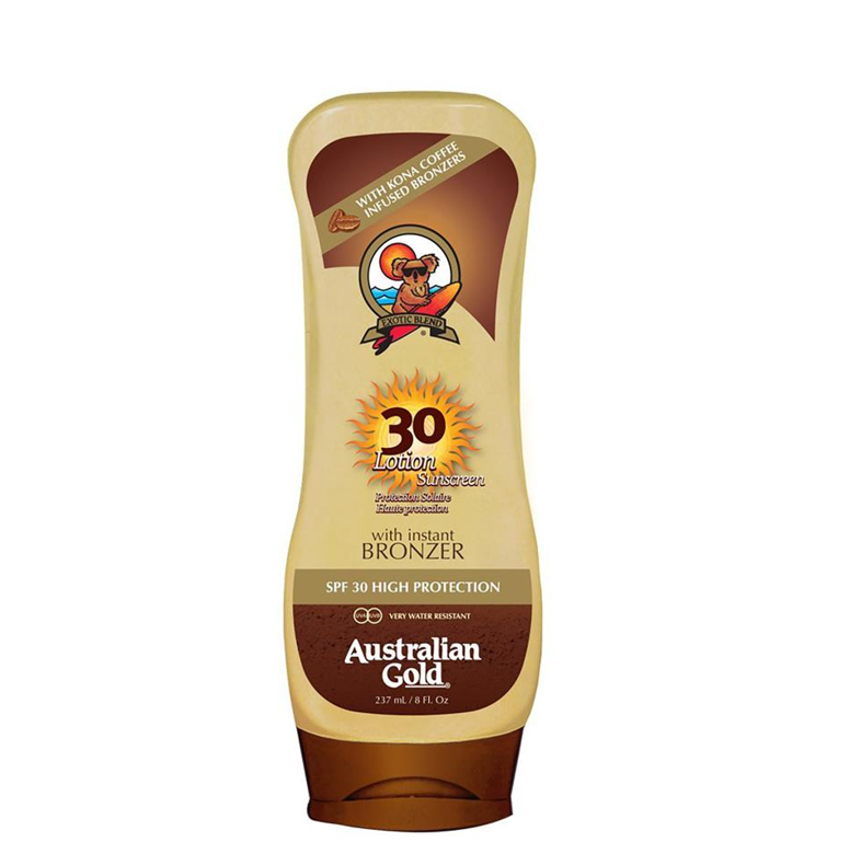 AUSTRALIAN GOLD SUNCREAM LOTION SPF 30 B