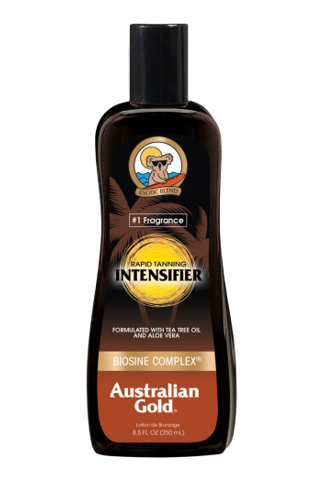 Australian Gold Rapid Tanning Intensifier Lotion