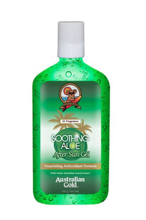 Australian Gold Soothing Gel Large