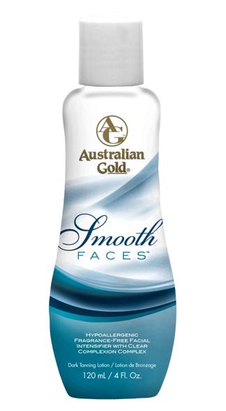 Australian Gold Smooth Faces Face Moisturiser