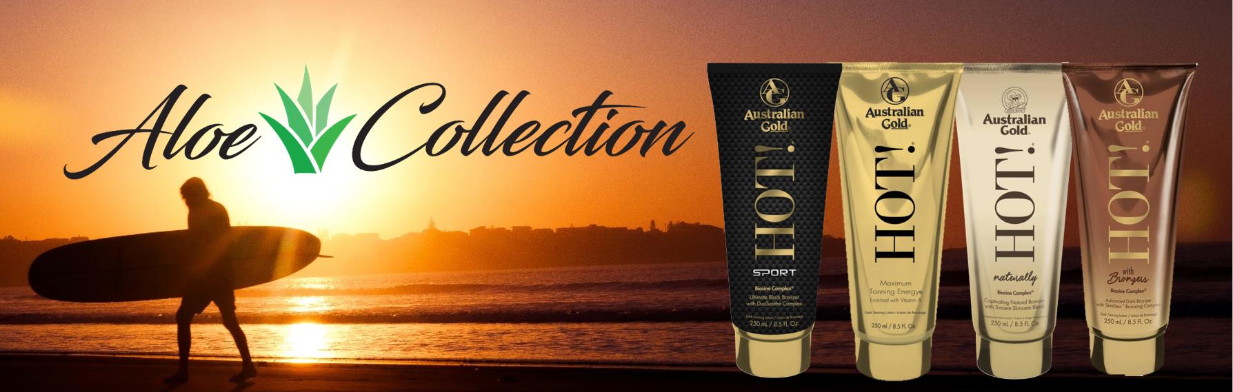 Australian Gold Sun Cream Tanning Accelerator