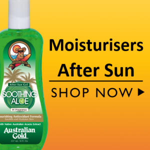Moisturisers, Tan Extenders and After Sun