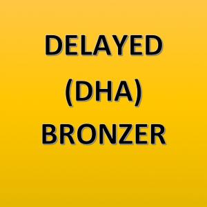 Delayed (DHA) Bronzer