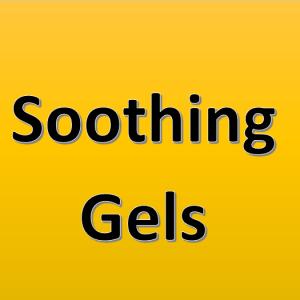 Soothing Gels