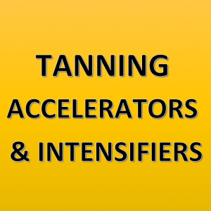 Accelerators and Intensifiers