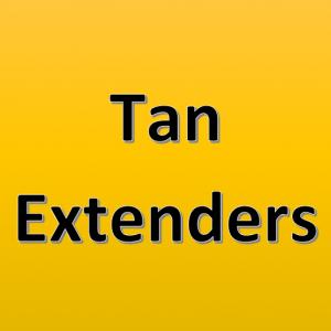 Tan Extenders