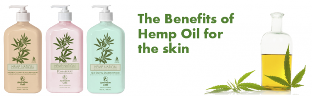 Hemp Tan Extender Blog